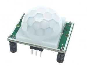 Modul senzor de miscare PIR [3]