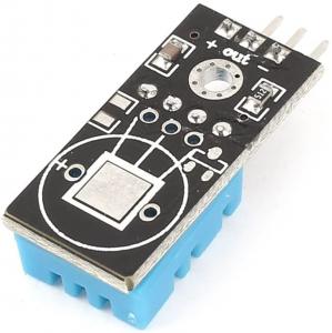 Modul senzor temperatura si umiditate relativa cu PCB [1]