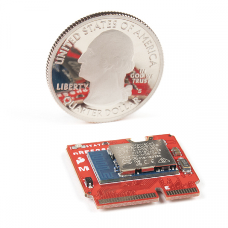 Modul SparkFun MicroMod nRF52840 Processor [1]