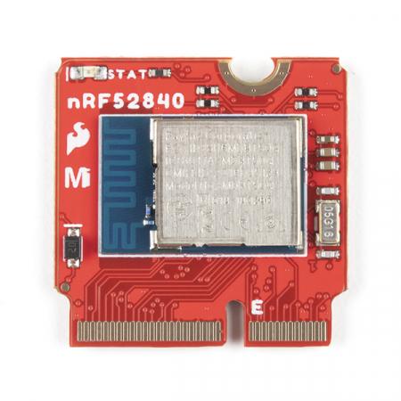 Modul SparkFun MicroMod nRF52840 Processor [2]