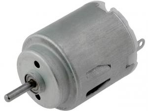 Motor metalic fara cutie de viteze0
