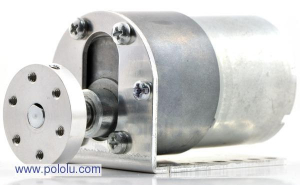 Conector roata motor 6 mm1
