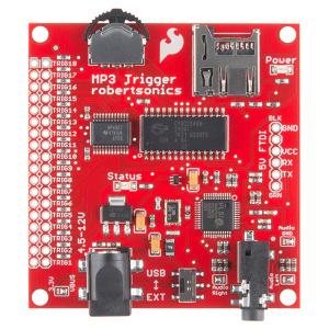 MP3 Trigger2