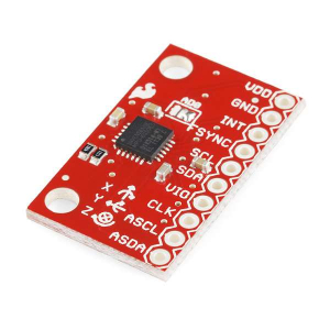 Accelerometru + Giroscop IMU MPU 6050 [0]