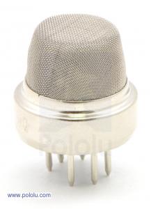 Senzor Fum si gaze inflamabile  MQ-20