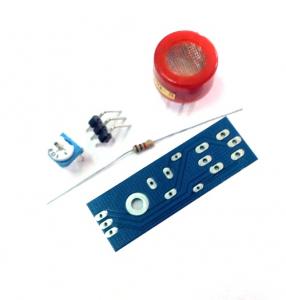 Kit SenzorAlcool MQ3 [1]
