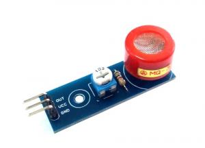 Kit SenzorAlcool MQ3 [0]