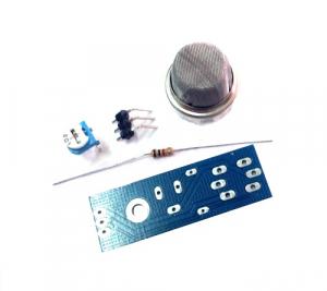 Kit Senzor GPL MQ6 [0]