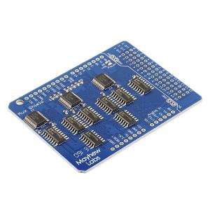 Shield multiplexor 2 [0]