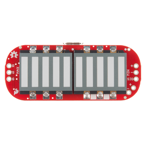 LED Shield MyoWare2