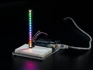 NeoPixel Stick - 8 x WS2812 5050 RGB LED1