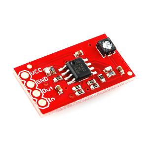 Amplificator Operational LMV3580