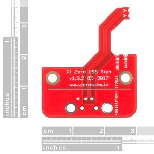 Pi Zero USB Stem2