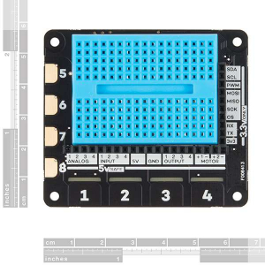 Pimoroni Explorer HAT Pro Raspberry Pi2