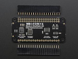 Pimoroni Explorer pentru Raspberry Pi/Zero3