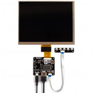 Pimoroni kit afisaj IPS LCD de 8 inch (1024x768) cu HDMI [0]