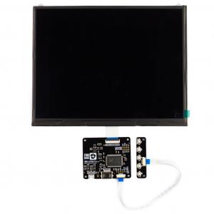Pimoroni kit afisaj LCD de 10 inch (1024x768) cu HDMI [0]