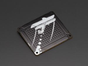 Pimoroni Skywriter HAT - 3D Gesture Sensor for Raspberry Pi3