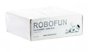 RETRAS - Filament Premium Robofun PLA 1KG  3 mm - Albastru inchis [5]