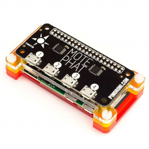 Placa add-on Mote pHAT2