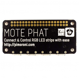 Placa add-on Mote pHAT3