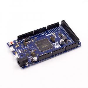 Placa Arduino Due cu Atmel SAM3X8E2