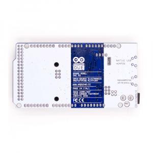 Placa Arduino Due cu Atmel SAM3X8E3