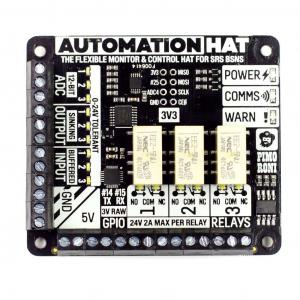 Placa Automation HAT1