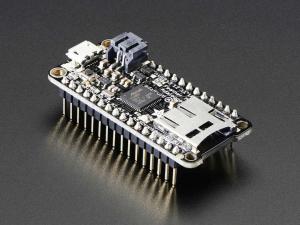 Placa dezvoltare Adafruit Feather M0 Adalogger [1]