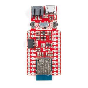 Placa de dezvoltare SparkFun Pro nRF52840 Mini cu Bluetooth3