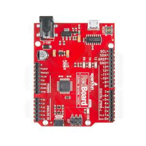 Placa dezvoltare SparkFun RedBoard cu Qwiic3