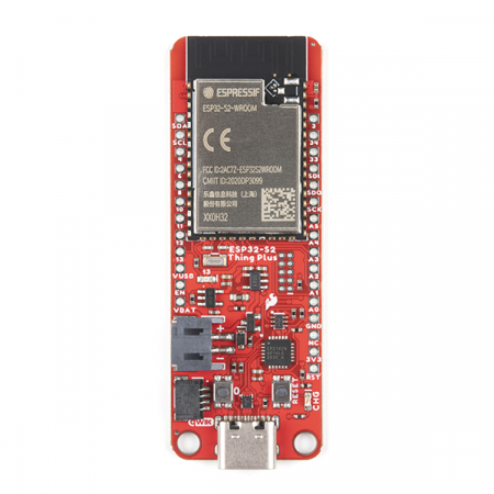 Placa dezvoltare SparkFun Thing Plus ESP32-S2 WROOM [3]