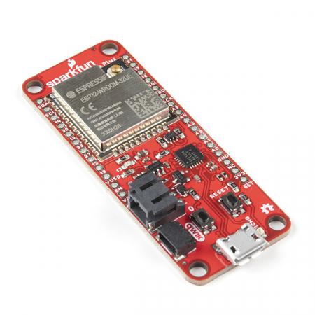 Placa dezvoltare SparkFun Thing Plus ESP32 WROOM (U.FL) [0]