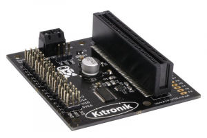 Placa driver 16 servomotoare Kitronik pentru BBC micro:bit1