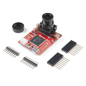 Placa cu microcontroler SparkFun OpenMV H7 Camera0