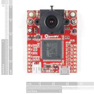 Placa cu microcontroler SparkFun OpenMV H7 Camera1