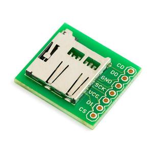 Placa microSD Transflash [0]