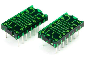 Placa pHAT only – Micro Dot pHAT3