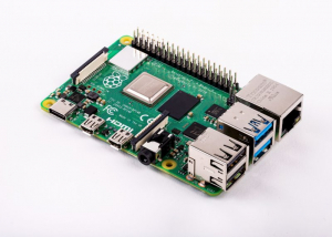 Placa Raspberry Pi 4 Model B - 4GB