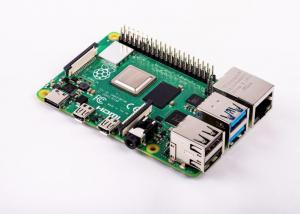 Placa Raspberry Pi 4 Model B - 2GB [0]