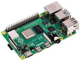 Placa Raspberry Pi 4 Model B - 8GB0