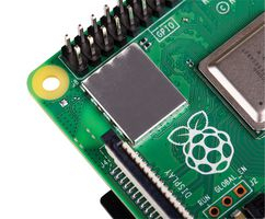 Placa Raspberry Pi 4 Model B - 8GB3