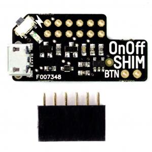 Placa SHIM comutator On/Off1