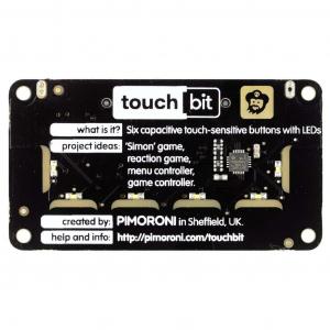 Placa touch:bit1