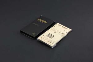 Carcasa placaj pentru LattePanda2