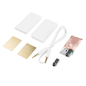 Sensor Pocket Geiger  Tip 52