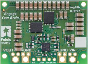 Regulator Step-Down 12V, 15A D24V150F12 [2]
