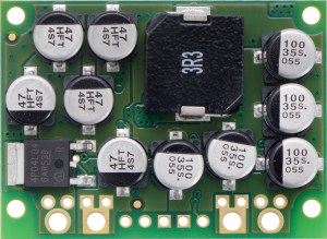 Regulator Step-Down 12V, 15A D24V150F12 [1]