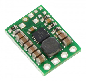 Regulator de tensiune 3.3V Step-Up/Step-Down S7V8F30