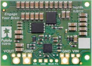 Regulator Step-Down 5V, 15A  D24V150F5 [2]